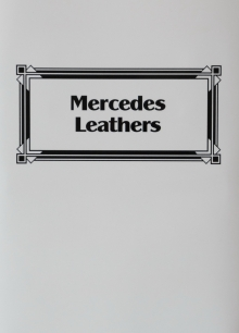 Mercedes Leather