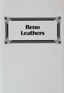 RENO leather